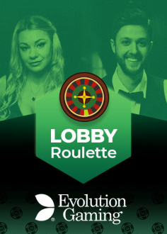 Lobby Roulette